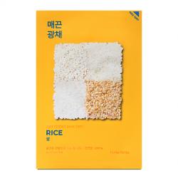Holika Holika Pure Essence Mask Sheet Rice - Тканевая маска против пигментации, рис, 20 мл
