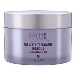 """Alterna Caviar Repair Rx Fill & Fix Treatment Masque - Маска """"Молекулярное восстановление структуры"""", 150 мл"""