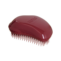 Tangle Teezer Original Thick & Curly - Расческа для волос, бордовый