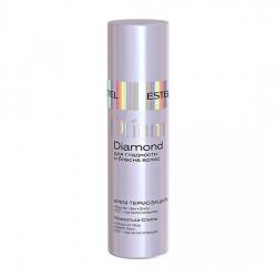 Estel Otium Diamond - Крем-термозащита для волос, 100 мл
