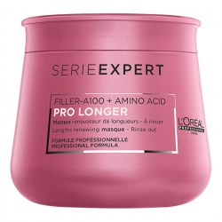L'Oreal Professionnel Pro Longer Lengths Renewing Masque - Маска для восстановления волос по длине, 250 мл