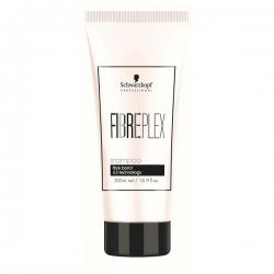 Schwarzkopf Fibreplex Shampoo - Шампунь для восстановления волос и защиты цвета, 200 мл