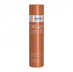 Estel Otium Color Life - Деликатный шампунь для окрашенных волос, 250 мл