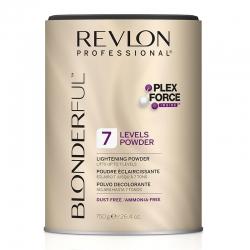 Blonderful 7 Lightening Powder - Нелетучая осветляющая пудра, 750 г
