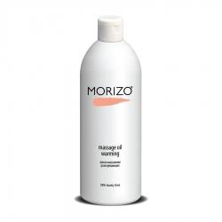 Morizo Масло массажное для тела разогревающее 500 мл