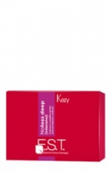 """Kezy professional - Лосьон для профилактики выпадения волос """"No loss deep intensive"""" 8*10 мл. Общий объем: 80 мл"""