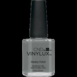 CND Vinylux №186 (Wild Moss) - Лак для ногтей, 15 мл