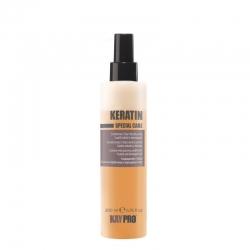 Kaypro Keratin special care - Кондиционер 2-х фазный с кератином, 200 мл