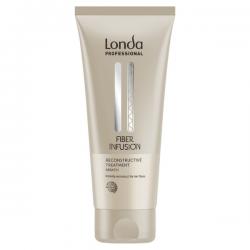 Londa Professional Fiber Infusion - Маска восстанавливающая для волос 200 мл