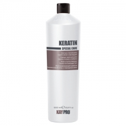 Kaypro Keratin special care - Шампунь с кератином, 1000мл