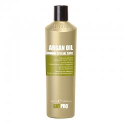 Kaypro Argan Oil Special Care - Шампунь питательный с аргановым маслом, 350 мл