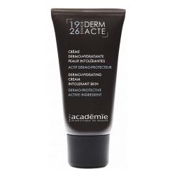 Academie Derm Acte Dermo-Hydrating Cream - Адаптирующий увлажняющий крем, 50 мл