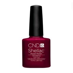 CND Shellac Гель-лак для ногтей №25 Decadence 7,3 мл