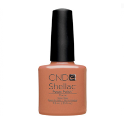 CND Shellac Гель-лак для ногтей №14 Cocoa 7,3 мл