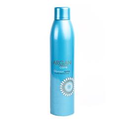Sim Sensitive Argan Care Glamour Hairspray - Лак для волос 300 мл