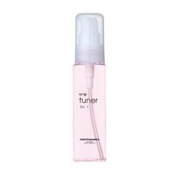 Lebel Trie Tuner Oil - Сухое шелковое масло для укладки волос 60 мл