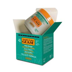 Guam Fanghi D'Alga Маска антицеллюлитная с охлаждающим эффектом 500 г