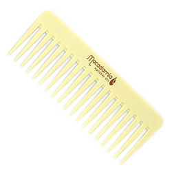 Macadamia - Гребень для волос,пропитанный маслом арганы и макадамии 1 шт.