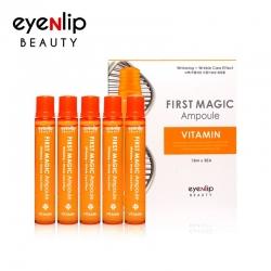 Eyenlip First Magic Ampoule Vitamin - Ампулы для лица витаминные 5*13мл