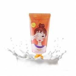 Fascy Moisture Bomb Hand Cream MILK - Крем для рук 80 мл