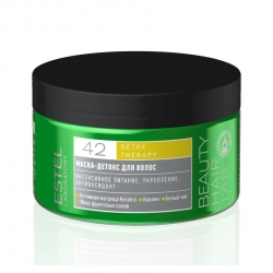 Estel Beauty Hair Lab THERAPY - Маска-детоксдляволос,250мл