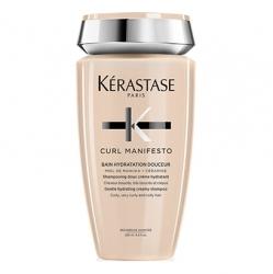 Kerastase Curl Manifesto Douceur - Шампунь-Ванна для всех типов кудрявых и вьющихся волос 250мл