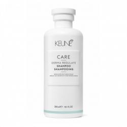 Keune Care Line Derma Regulate Shampoo - Шампунь себорегулирующий 300 мл
