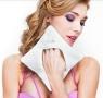Glov Comfort - Рукавичка для снятия макияжа Глоу Комфорт
