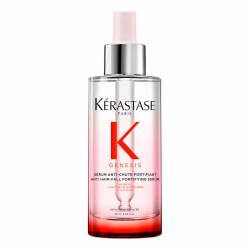 Kerastase Genesis Serum anti-chute fortifiant - Сыворотка ежедневная для укрепления волос склонных к выпадению Фортифант, 90мл
