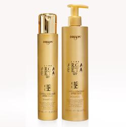 Dikson Argabeta Up Shampoo Capelli Colorati - Шампунь для окрашенных волос с кератином, 500 мл