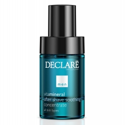 Declare After Shave Soothing Concentrate - Успокаивающий концентрат после бритья, 50 мл