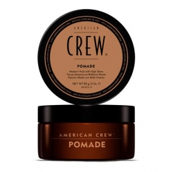 American Crew Pomade - Помада для укладки волос, 85 г