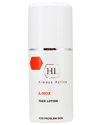 Holy Land A-Nox Face Lotion - Лосьон для лица 125 мл