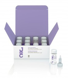 JOC Cure Anti-dandruff Treatment Piroctone Olamine, Cetraria Islandica, Lavender Интенсивная терапия против перхоти с Пироктон оламином, исландским лишайником и Лавандой
