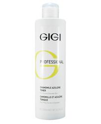 GIGI Cosmetic Labs Azulen lotion - Лосьон азуленовый для сухой и чувствительной кожи, 250 мл