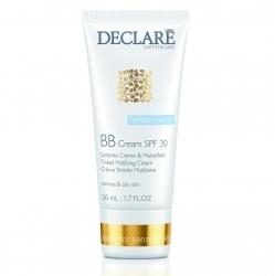 Declare BB Cream SPF 3 - BB крем SPF 30 c увлажняющим эффектом, 50 мл