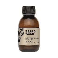 Dear Beard Wash - Гигиенический шампунь для бороды и лица, 150 мл