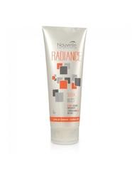 Nouvelle Radiance Sleek Bliss - Крем несмываемый разглаживающий для непослушных вьющихся волос, 200 мл