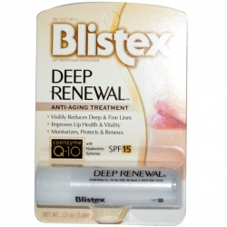 Blistex Deep Renewal - Бальзам для губ «Глубокое обновление», 3.69 г