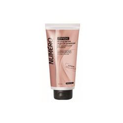 Brelil professional numero supreme brilliance shampoo - Шампунь для придания блеска с ценными маслами 300 мл