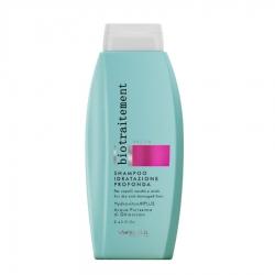 Brelil Bio Traitement Hydra Shampoo - Шампунь с действием глубокого увлажнения, 250 мл