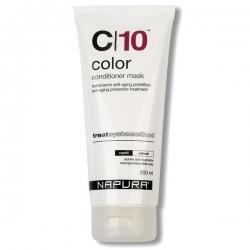 Napura Color - Маска-кондиционер для окрашенных волос, 200 мл