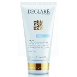 """Declare CC Cream SPF 30 - СС крем SPF 30 """"Оптимальное увлажнение"""", 50 мл"""