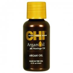 CHI Argan Oil - Восстанавливающее масло для волос, 15 мл