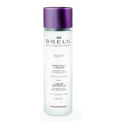 Brelil Bio Traitement - Жидкие кристаллы распутывающего и смягчающего действия без силикона 50 мл