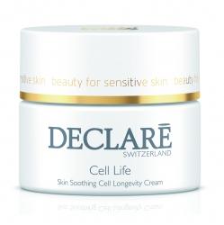 Declare Cell Life - Омолаживающий крем для восстановления жизненной силы клеток, 50 мл