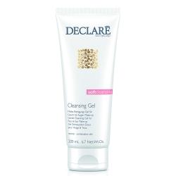 Declare Gentle Cleansing Gel - Мягкий очищающий гель, 200 мл