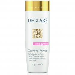 Declare Gentle Cleansing Powder - Мягкая очищающая пудра, 90 гр