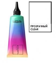 L'oreal professionnel Colorful Hair Crystal Clear - Полуперманентное окрашивание, Прозрачный, 90 мл