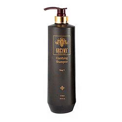 Greymy Clarifying Shampoo - Очищающий шампунь 800 мл